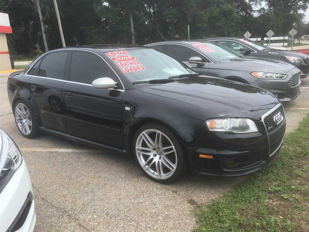 Audi RS4 2008 $22888.00 incacar.com