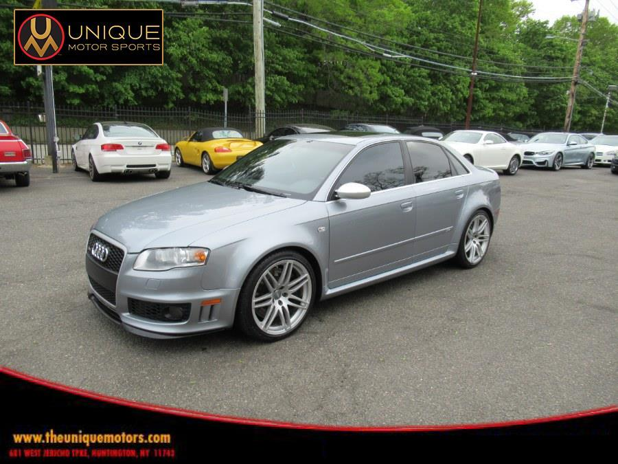 Audi RS4 2008 $23995.00 incacar.com