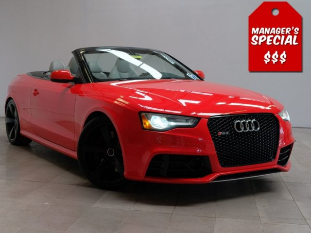 Audi RS5 2014 $42691.00 incacar.com