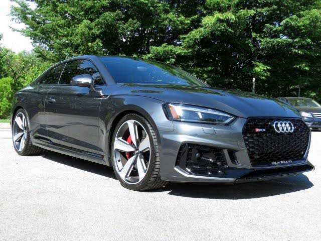 Audi RS5 2018 $76290.00 incacar.com