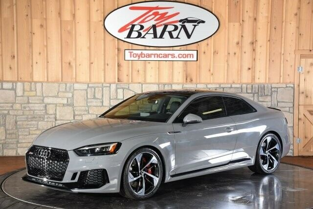 Audi RS5 2018 $70800.00 incacar.com