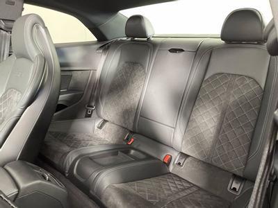 2019 Audi RS 5 2.9T