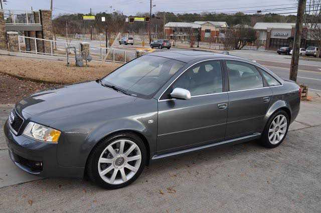 Audi RS6 2003 $13995.00 incacar.com