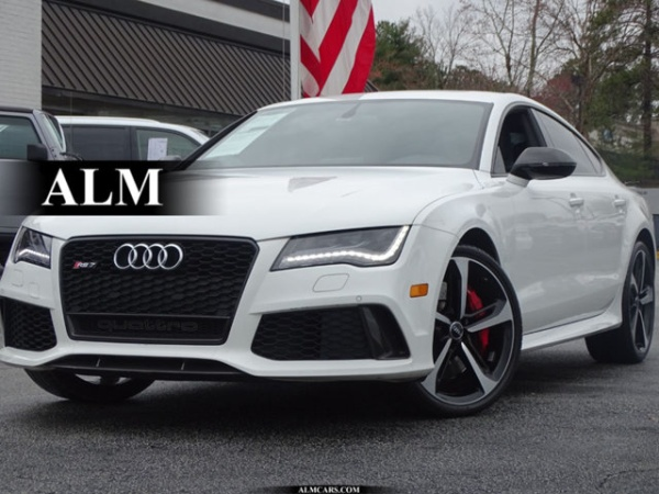 Audi RS7 2014 $59999.00 incacar.com