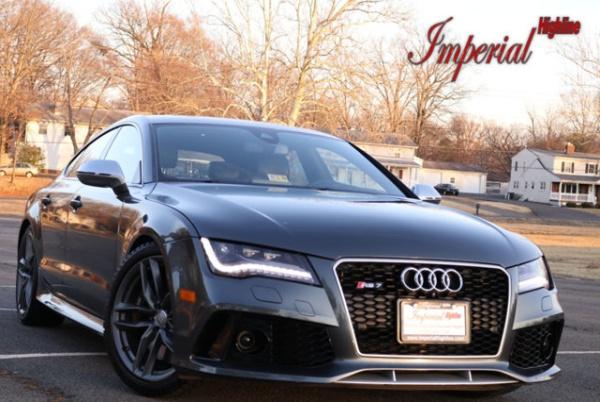 Audi RS7 2014 $67995.00 incacar.com