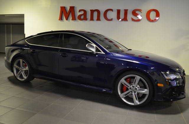 Audi RS7 2014 $54888.00 incacar.com