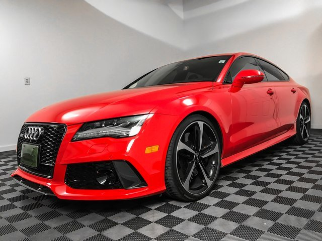 Audi RS7 2015 $69898.00 incacar.com