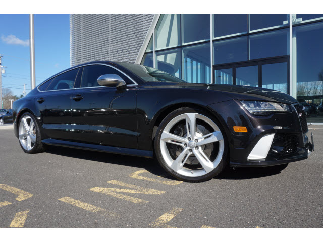 Audi RS7 2016 $75477.00 incacar.com