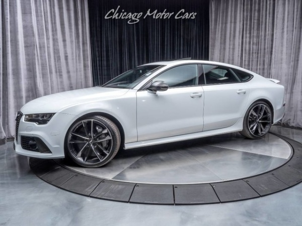 Audi RS7 2017 $107800.00 incacar.com
