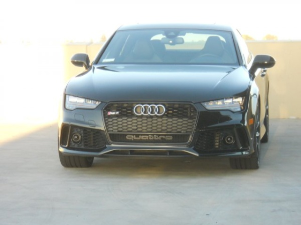 Audi RS7 2017 $103730.00 incacar.com