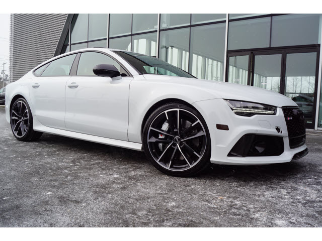 Audi RS7 2017 $97477.00 incacar.com