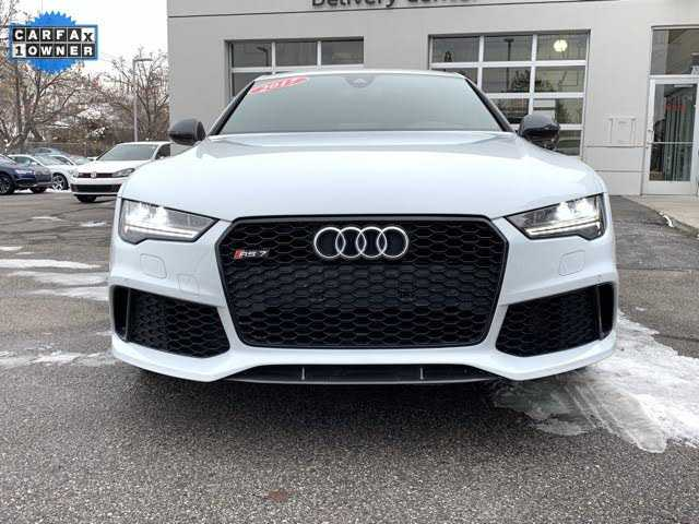 Audi RS7 2017 $114900.00 incacar.com