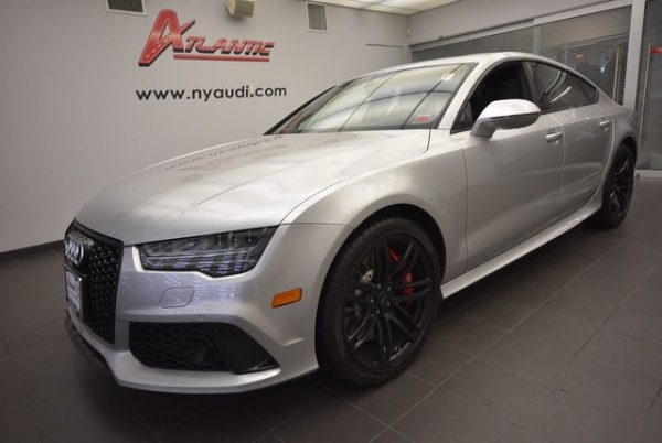 Audi RS7 2017 $95757.00 incacar.com