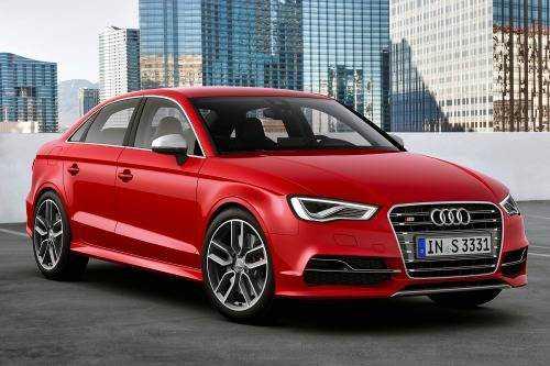 Audi S3 2015 $24995.00 incacar.com