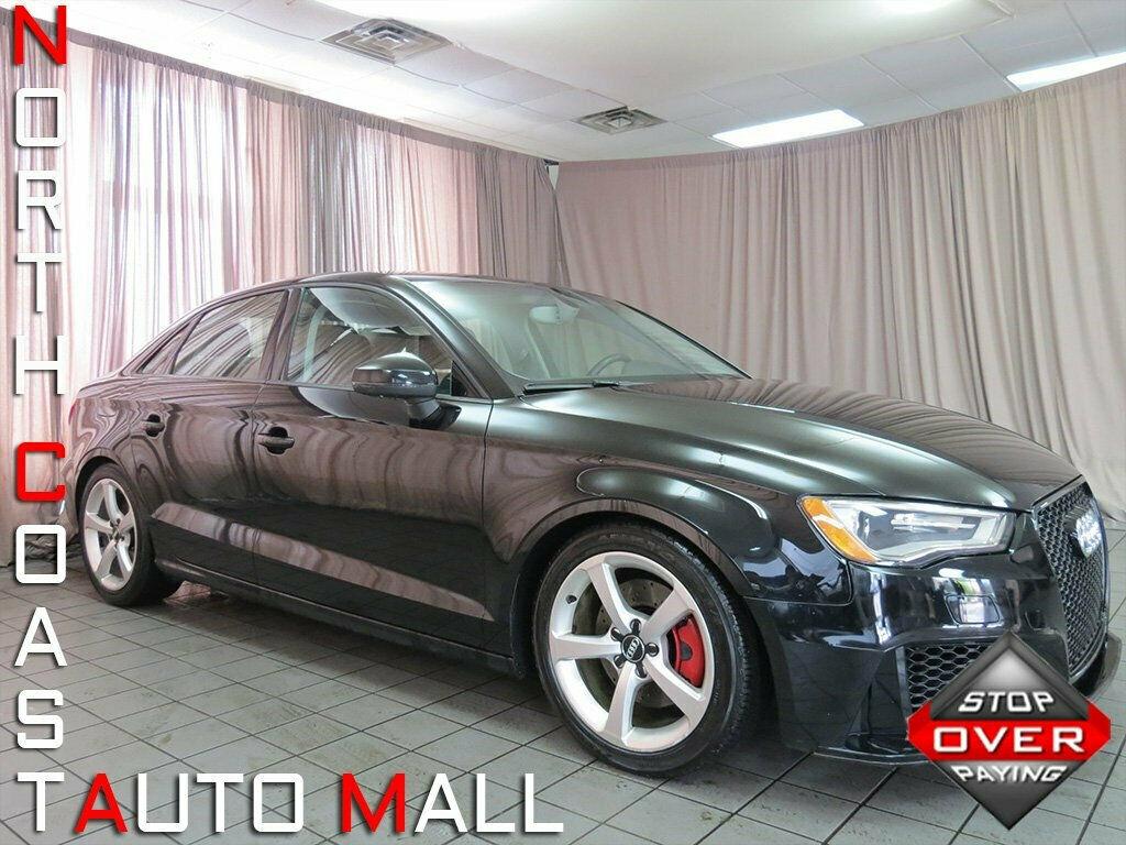 Audi S3 2015 $13229.00 incacar.com