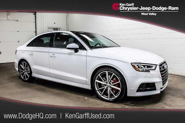Audi S3 2017 $41994.00 incacar.com