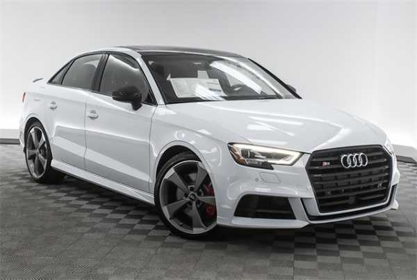 Audi S3 2019 $50230.00 incacar.com