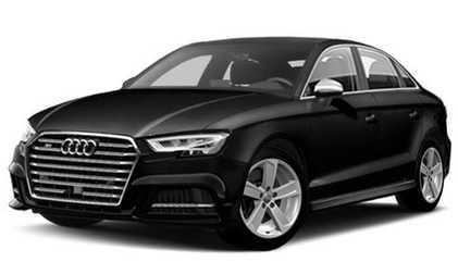 Audi S3 2019 $52260.00 incacar.com
