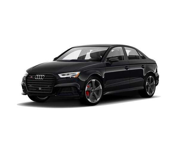 Audi S3 2019 $53394.00 incacar.com