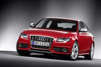 Audi S4 2010 $86501.00 incacar.com