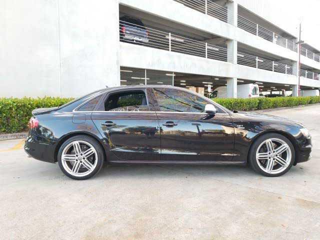 Audi S4 2013 $19989.00 incacar.com