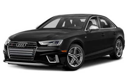 Audi S4 2019 $62590.00 incacar.com