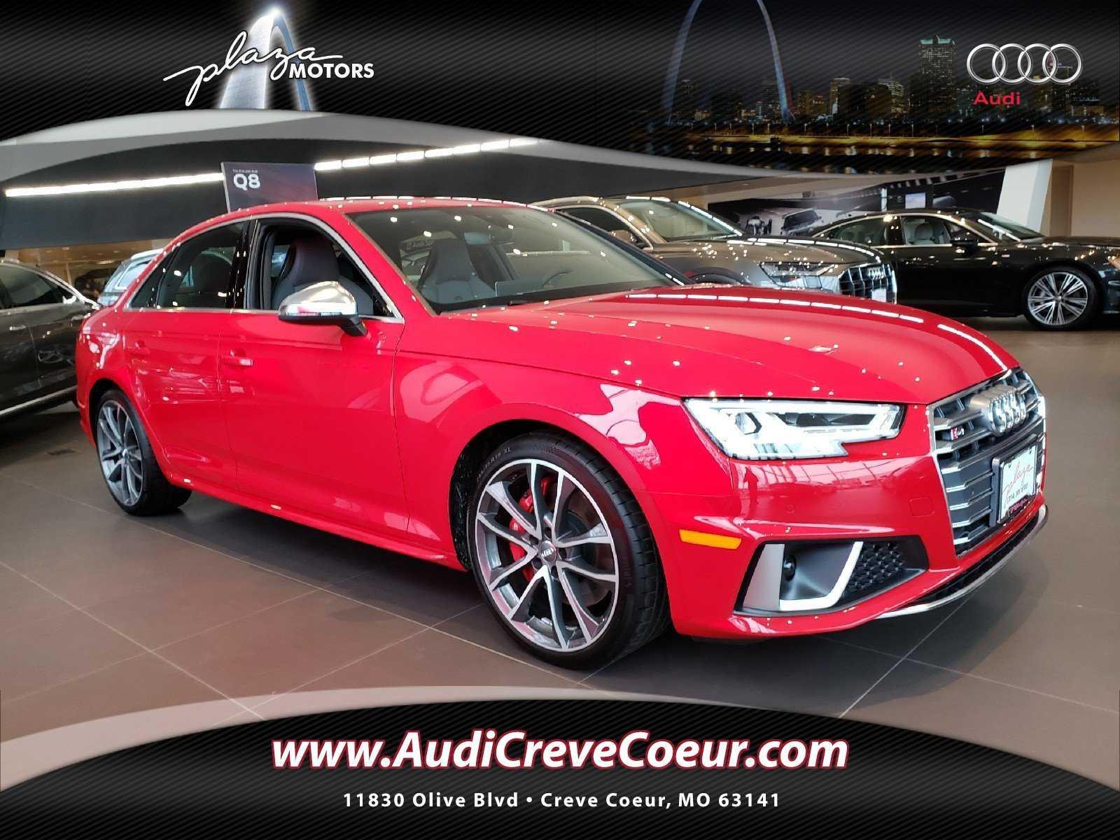 Audi S4 2019 $62290.00 incacar.com
