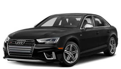 used Audi S4 2019 vin: WAUB4AF4XKA107824
