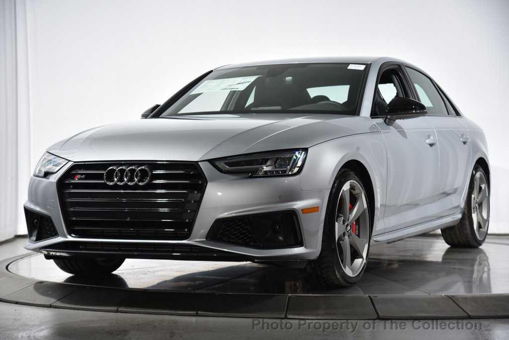 Audi S4 2019 $62050.00 incacar.com