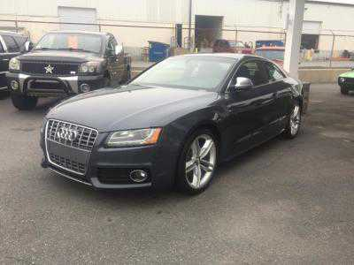 Audi S5 2008 $19900.00 incacar.com