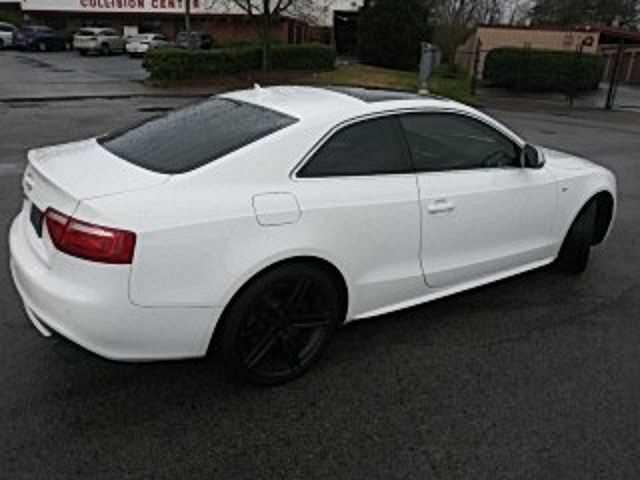 Audi S5 2009 $14381.00 incacar.com