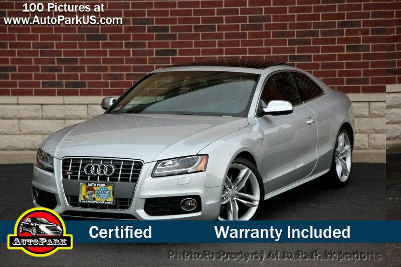 Audi S5 2010 $23950.00 incacar.com