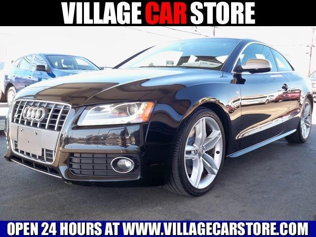 Audi S5 2011 $12970.00 incacar.com