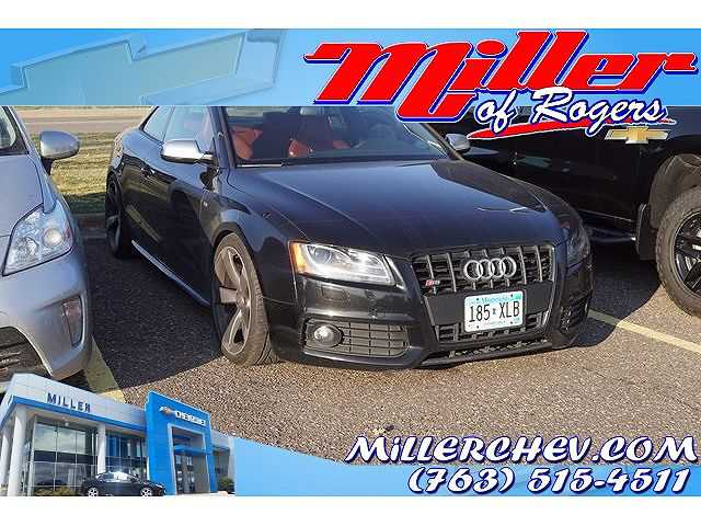 Audi S5 2011 $20999.00 incacar.com