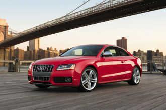 Audi S5 2011 $13981.00 incacar.com