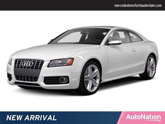 Audi S5 2012 $22000.00 incacar.com