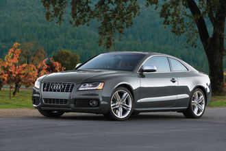 Audi S5 2012 $16676.00 incacar.com