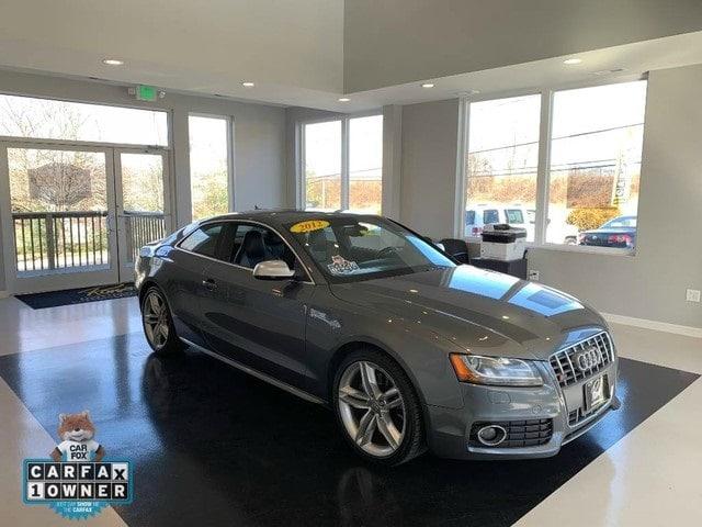 Audi S5 2012 $11988.00 incacar.com