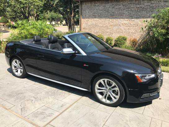 Audi S5 2013 $23995.00 incacar.com