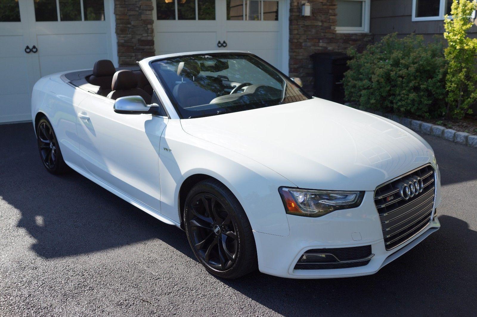 Audi S5 2013 $26995.00 incacar.com