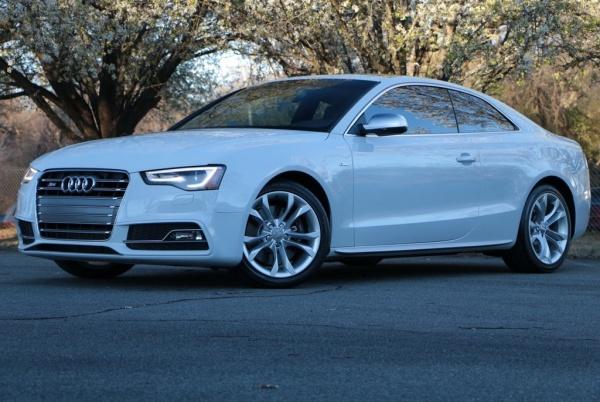 Audi S5 2013 $28500.00 incacar.com