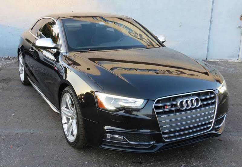 Audi S5 2013 $21988.00 incacar.com
