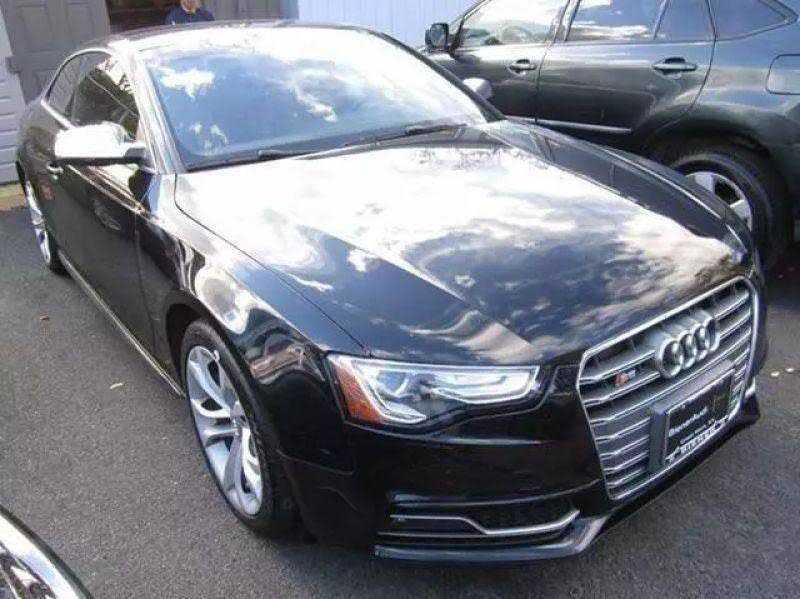 Audi S5 2014 $26995.00 incacar.com