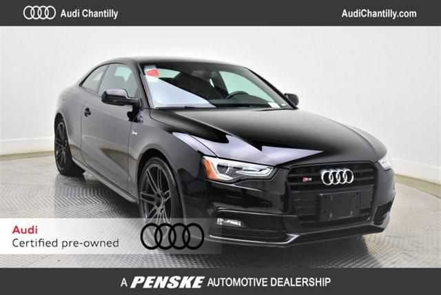 Audi S5 2017 $41711.00 incacar.com