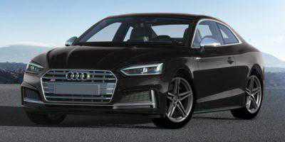 Audi S5 2018 $68203.00 incacar.com
