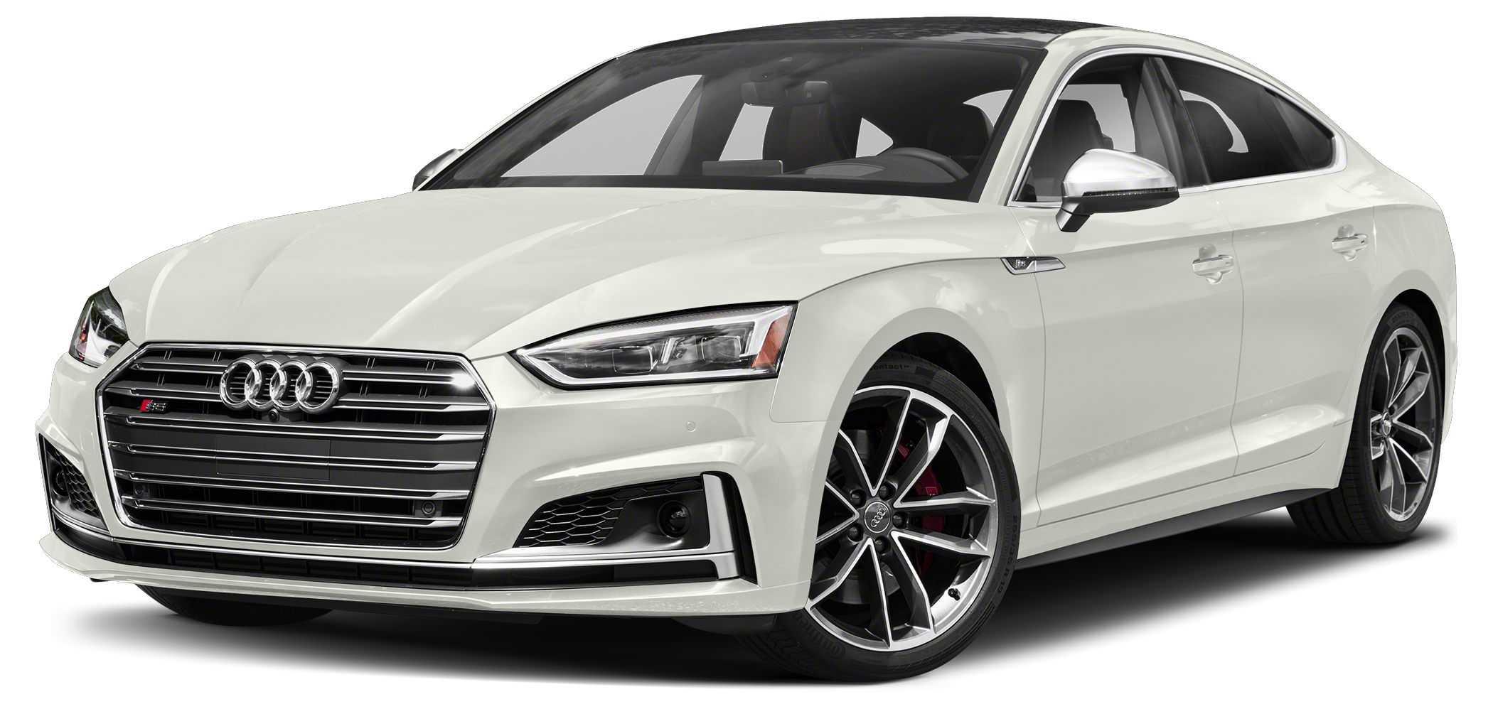Audi S5 2019 $64345.00 incacar.com