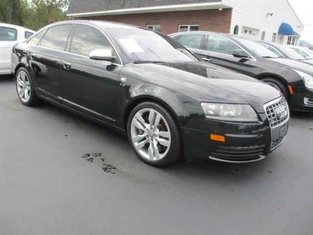 Audi S6 2007 $19876.00 incacar.com