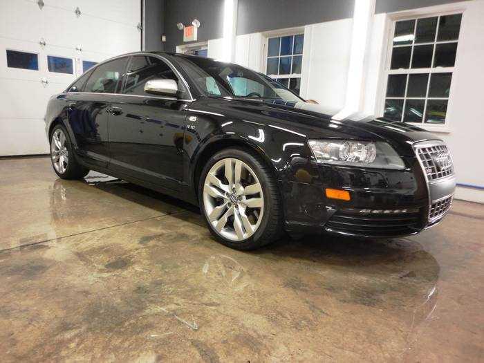 Audi S6 2008 $36977.00 incacar.com