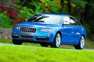 Audi S6 2010 $18990.00 incacar.com