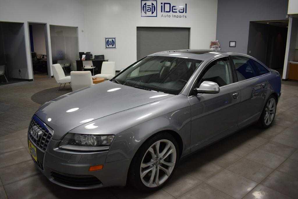Audi S6 2010 $20700.00 incacar.com